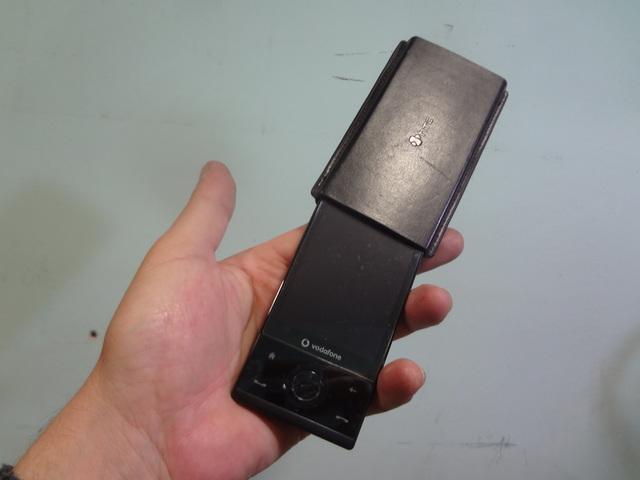 HTC TOUCH DIAMOND LIBRE COMO NUEVO - foto 5