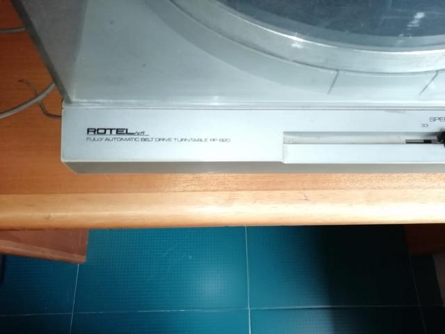 PLATO ROTEL - foto 3