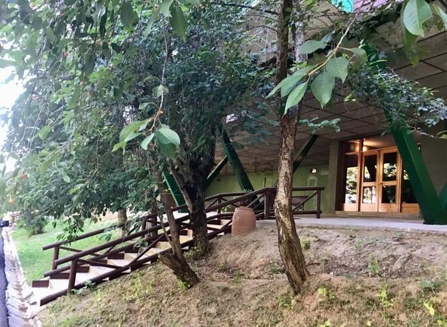 LA PINILLA (SEGOVIA) URB.  SLALOM - foto 2