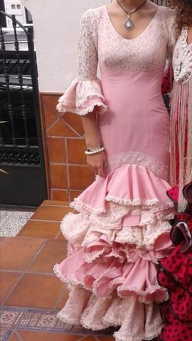 2dd46a70d MIL ANUNCIOS.COM - Flamenca dise o Segunda mano y anuncios ...