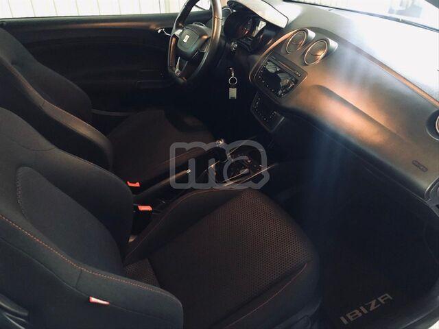 SEAT - IBIZA SC 1. 6 TDI 105CV FR - foto 6