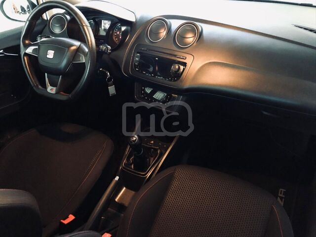 SEAT - IBIZA SC 1. 6 TDI 105CV FR - foto 7