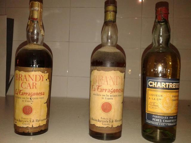 Interesado En Comprar Vinos Rioja