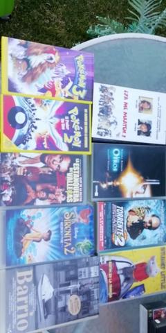 PELÍCULAS VHS ORIGINALES - foto 6