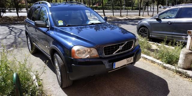 Para estrenar brillo de color 2019 mejor venta VOLVO - XC90 V6 AUTO 7 PLAZAS
