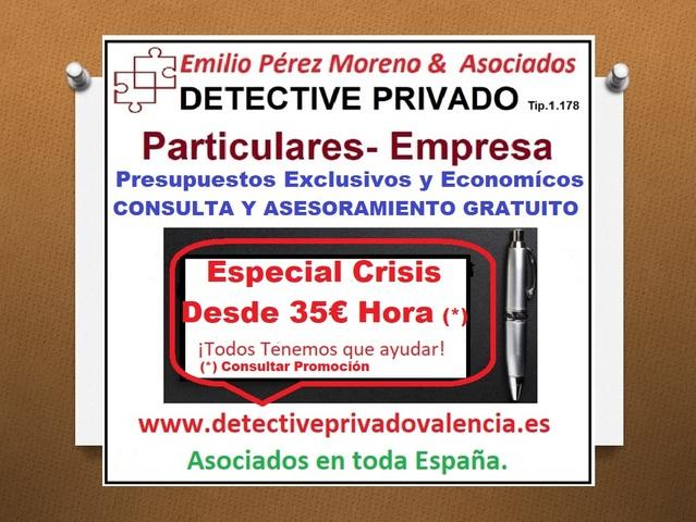 DETECTIVES EN CANARIAS ¡ECONOMICO! - foto 1
