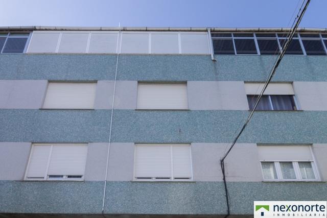 PISO EN AS PONTES.  REF. - 836 - foto 1