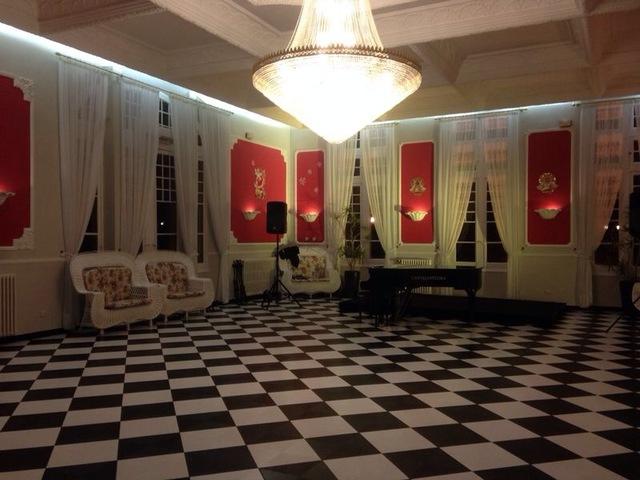 PIANO DE COLA AUSTRIACO DE EXPOSICIÓN  1 - foto 4