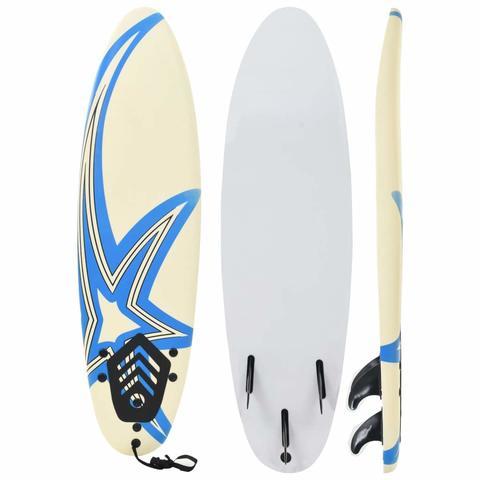 -TABLA DE SURF 170 CM ESTRELLA - foto 1