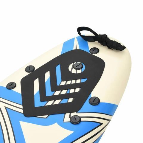 -TABLA DE SURF 170 CM ESTRELLA - foto 3