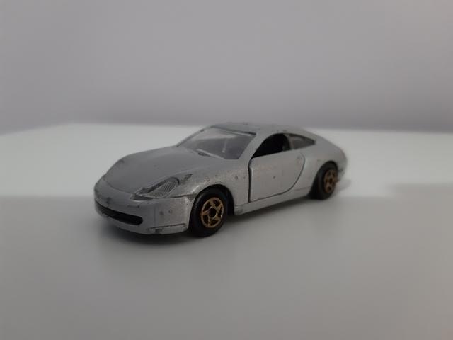 Porsche Majorette