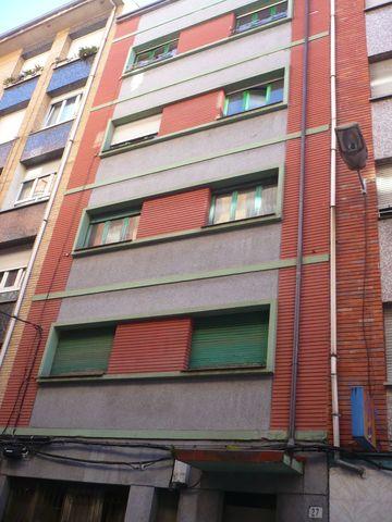 EDIFICIO ZONA EL LLANO BARRIO  LA SIDRA - foto 1