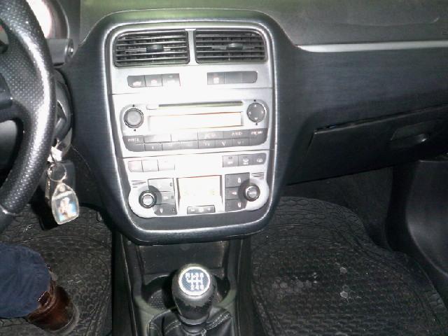 FIAT - GRANDE PUNTO SPORT 1. 9TDI - foto 9