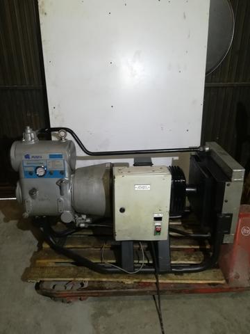 Compresor De Tornillo 15Cv