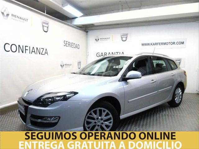 RENAULT - LAGUNA G. TOUR EMOTION DCI 110 ECO2 - foto 1