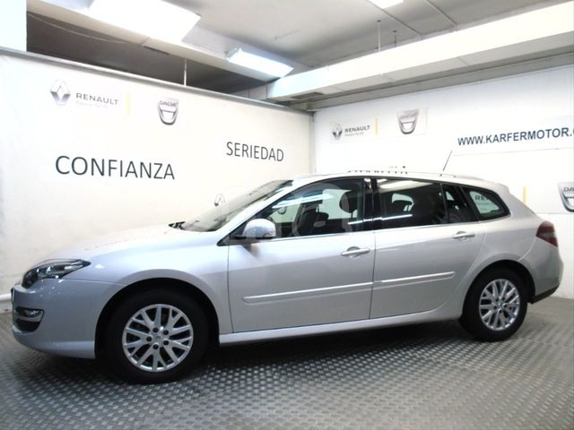 RENAULT - LAGUNA G. TOUR EMOTION DCI 110 ECO2 - foto 4