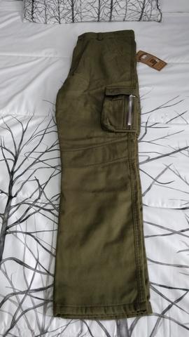 Mil Anuncios Com Pantalon Tipo Militar Nuevo