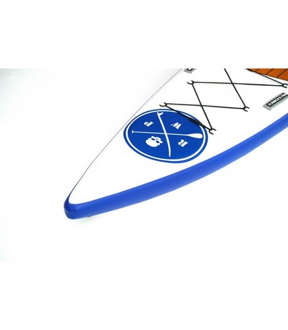 SUP TOURING 12. 6X31 REDWOODPADDLE - foto 2