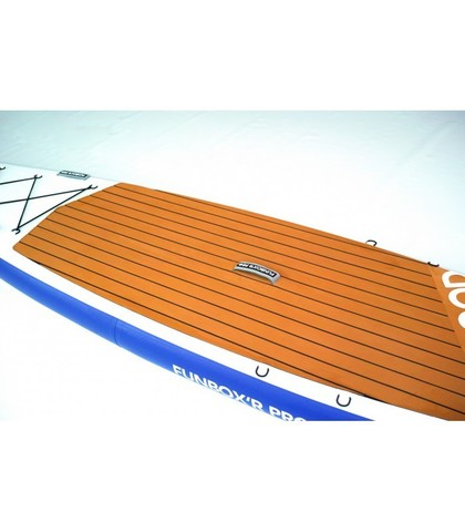 SUP TOURING 12. 6X31 REDWOODPADDLE - foto 3