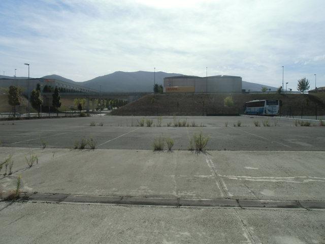 CIUDAD DEL TRANSPORTE - IMARCOAIN - foto 7