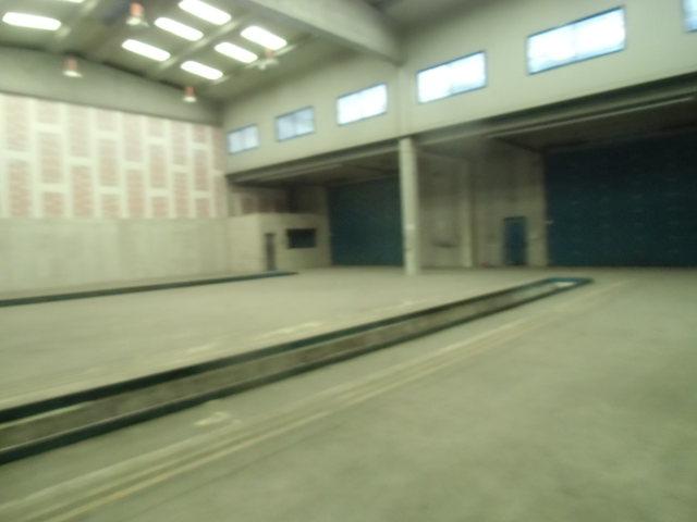 CIUDAD DEL TRANSPORTE - IMARCOAIN - foto 8
