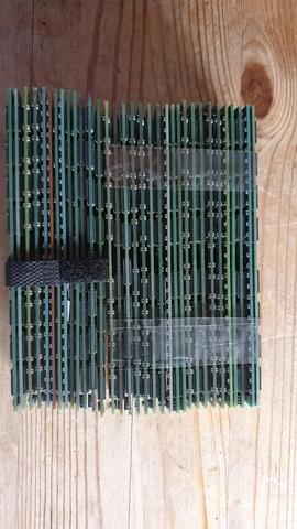 MEMORIAS RAM DDR1 512MB - foto 2
