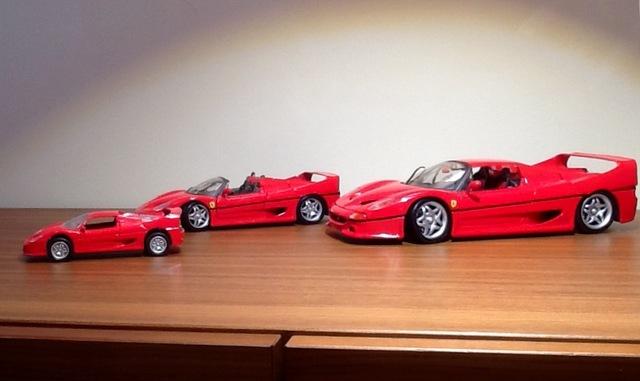 Y Clasificados Mano 1 Segunda F50 Ferrari Anuncios Mil Anuncios com 24 WD9H2beEIY