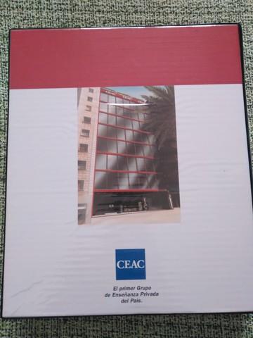 CURSO CEAC - foto 2