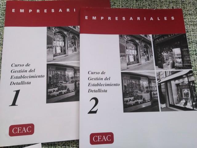 CURSO CEAC - foto 4