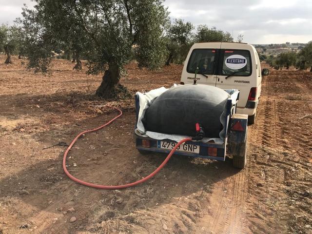 CUBAS Y CISTERNAS AGRICOLAS - foto 5