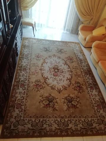 MIL ANUNCIOS.COM - Vendo alfombra de lana