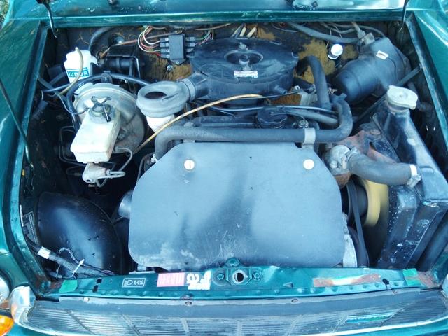 Mástil de antena de coche de Recambio BMW Mini Clubman Uno S tornillo en el tipo 28cm de largo
