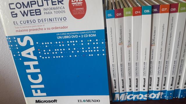 COMPUTER&WEB INFORMATICA PARA TODOS - foto 4