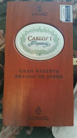 Lote Colección: Brandy Y Licor 43