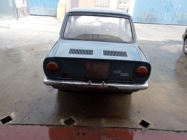 FIAT 850 VIGNALE - foto 2