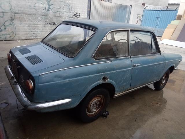 FIAT 850 VIGNALE - foto 3