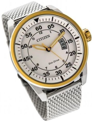Reloj  Citizen Aw1364-54A  ** Aviator **