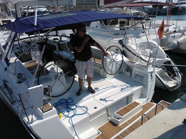 BENETEAU OCEANIS 41 - foto 1