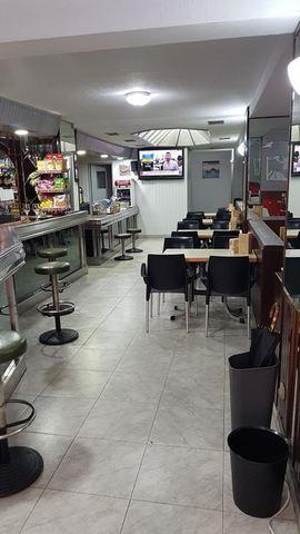 URZÁIZ,  CAFETERÍA MONTADA Y CON LICENCIA - foto 6