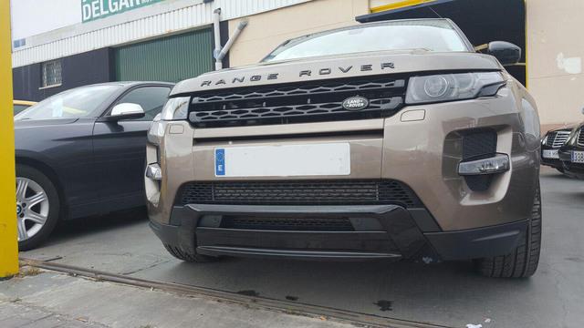 Land Rover Range Rover 3.0 TD6 bomba del tanque de combustible diesel en Hecho En Alemania Nuevo