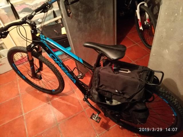 b928095b14b Compra venta de bicicletas: montaña, carretera, estáticas, trek, GT, de  paseo, BMX, trial, alforjas en Vizcaya