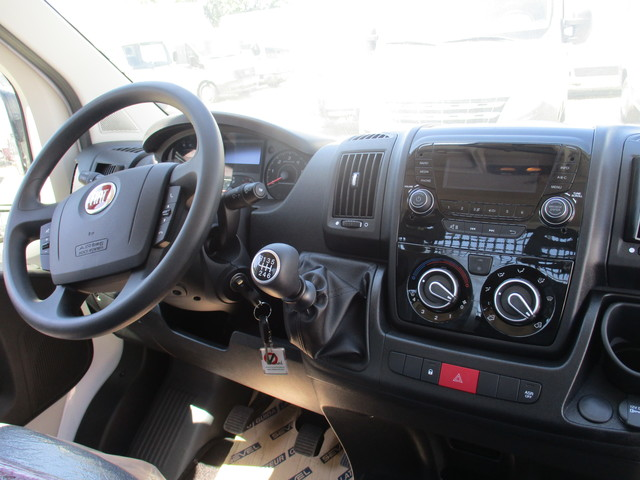 FIAT DUCATO 2. 3 CHASIS - BASCULANTE VOLQUETE NUEVO 130 - foto 6