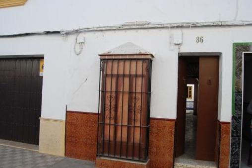 Mil Anuncios Com Venta De Casas En La Puebla De Cazalla Venta De