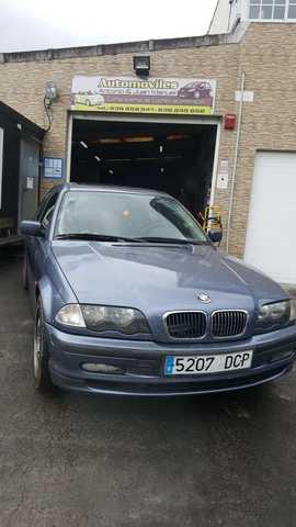 BMW - 320D 136CV DESDE 54€ MES - foto 1