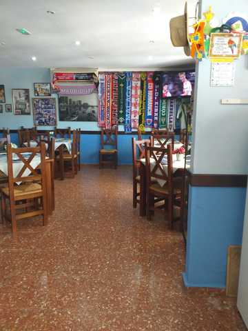 RESTAURANT FOR SALE IN MARBELLA - foto 6