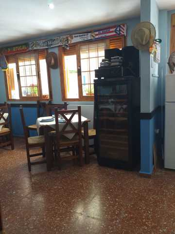 RESTAURANT FOR SALE IN MARBELLA - foto 7