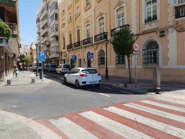 PARQUE NICOLAS SALMERON - PARQUE - foto 2