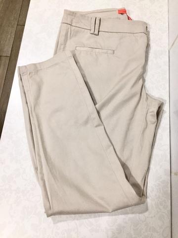 Mil Anuncios Com Pantalon Mujer Mango Talla 38