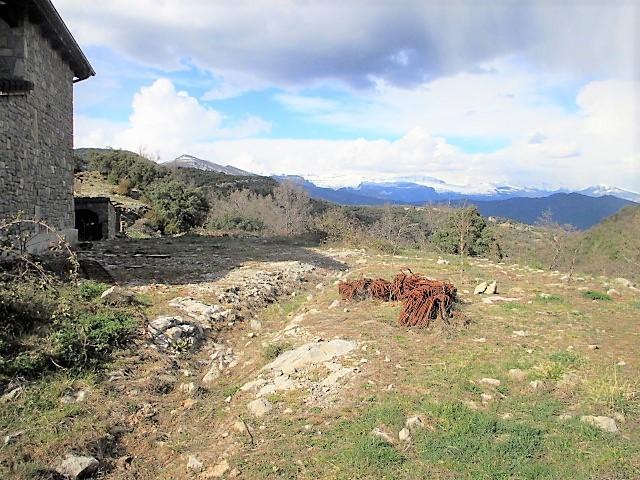 SOLAR URBANO EN ZONA DE BOLTAÑA - foto 2