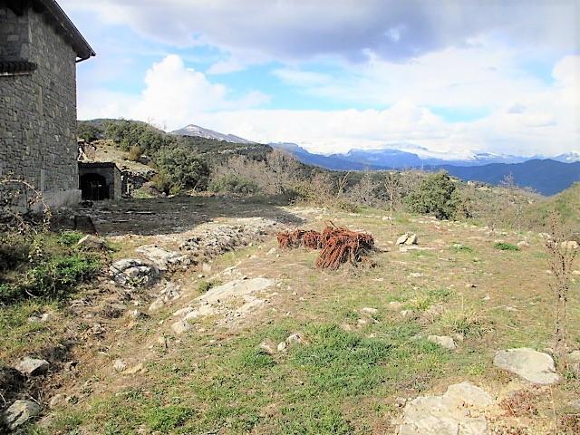SOLAR URBANO EN ZONA DE BOLTAÑA - foto 3